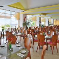 코파카바나 비치 호텔 Restaurant