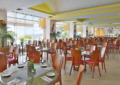 코파카바나 비치 호텔 - 아카풀코 - 레스토랑
