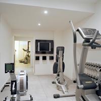 더 퓨어 Fitness Facility