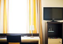 브리스톨 호텔 - 프랑크푸르트 - 침실