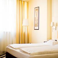 브리스톨 호텔 Guestroom