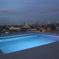 디어 호텔 마드리드 Outdoor Pool