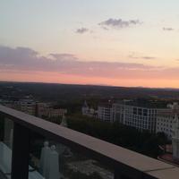 디어 호텔 마드리드 View from Hotel