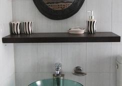 Malik Guest House - 콜카타 - 욕실