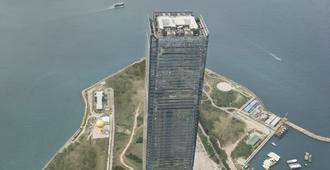 더 리츠 칼튼 홍콩 - 홍콩 - 건물
