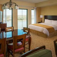 메리어트 사바나 리버프론트 호텔 Guest room