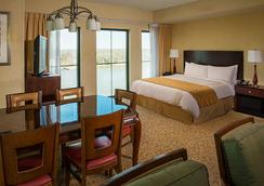 Savannah Marriott Riverfront - 서배너 - 침실