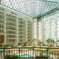 메리어트 사바나 리버프론트 호텔 Lobby