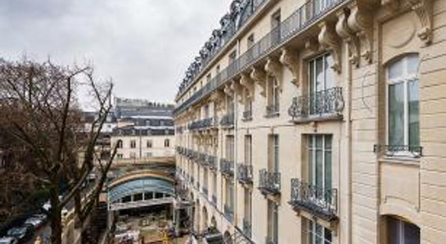 Ritz Paris - 파리 - 건물
