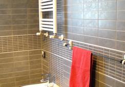 B&B Il Granello Di Senape - 로마 - 욕실