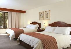 호텔 네루다 - 산티아고 - 침실
