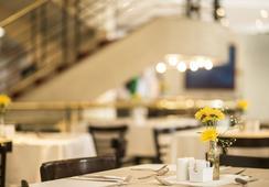 호텔 네루다 - 산티아고 - 레스토랑
