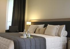 호텔 자라 밀라노 - 밀라노 - 침실