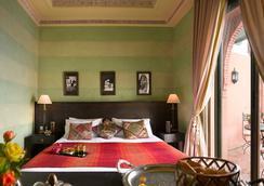Palmeraie Village Residence Marrakech - 마라케시 - 침실