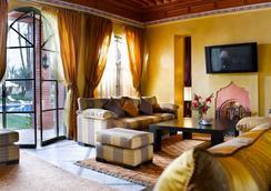 Palmeraie Village Residence Marrakech - 마라케시 - 라운지