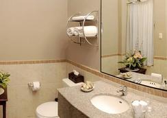 Mansión Del Río - 과야킬 - 욕실
