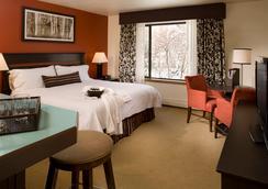 Hotel Aspen - 아스펜 - 침실