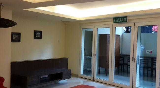 Hotel Galaxy - 쿠알라룸푸르 - 로비