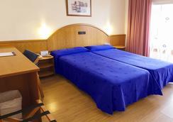 Poseidon Resort - 베니도름 - 침실