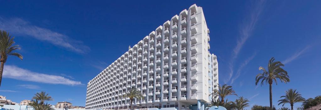 Hotel Playas de Guardamar - Guardamar del Segura - 건물
