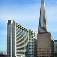 힐튼 샌 프란시스코 파이낸셜 디스트릭 Exterior