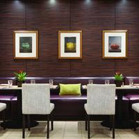 힐튼 샌 프란시스코 파이낸셜 디스트릭 Restaurant