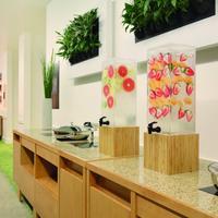 힐튼 샌 프란시스코 파이낸셜 디스트릭 Meeting room