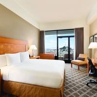 힐튼 샌 프란시스코 파이낸셜 디스트릭 Guestroom