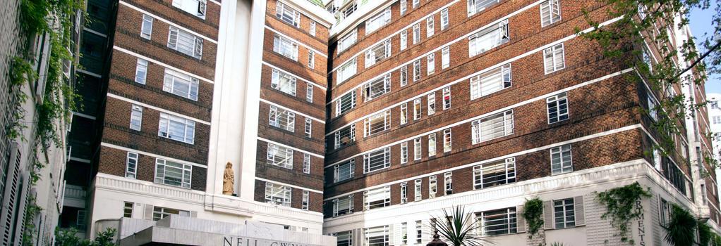 넬 그윈 하우스 아파트먼트 - 런던 - 건물