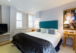 Nell Gwynn House - 런던 - 침실