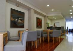 Hotel Vigo Plaza - 비고 - 바