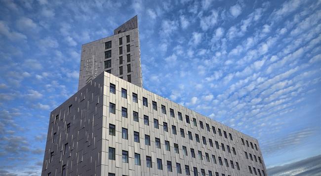 포스호텔 레이캬비크 - 레이캬비크 - 건물