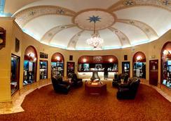 Marines' Memorial Club & Hotel Union Square - 샌프란시스코 - 로비