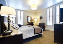 Marines' Memorial Club & Hotel Union Square - 샌프란시스코 - 침실