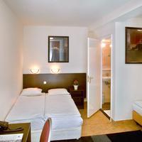 호텔 알렉산더 Guestroom