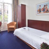 호텔 알렉산더 Guest room