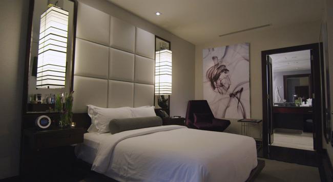 아이비 부티크 호텔 시카고 - 시카고 - 침실