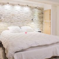 Marseillecity - Chambres d'hôtes Guestroom