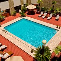 리버워크 플라자 호텔 Outdoor Pool