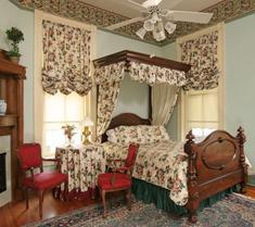 Noble Inns Jackson House