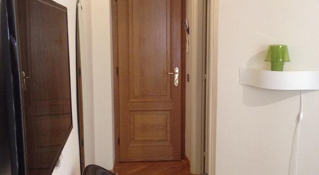 L'Appartamento Romano - 로마 - 침실