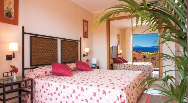 Pierre & Vacances Estepona - 에스테포나 - 침실