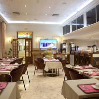 나폴레옹 Food Court