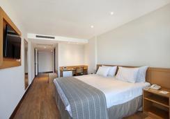 Windsor Palace Hotel - 리우데자네이루 - 침실