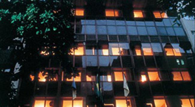 Windsor Palace Hotel - 리우데자네이루 - 건물