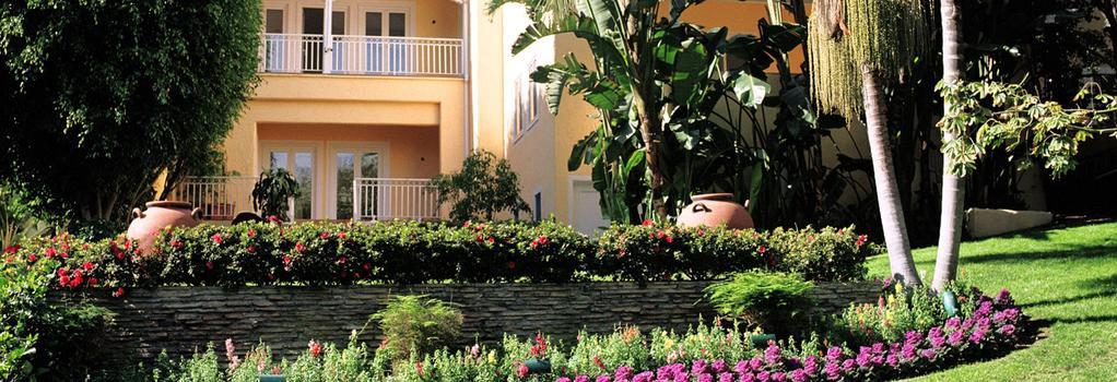 선셋 마퀴스 호텔 앤 빌라 - 웨스트할리우드 - 건물