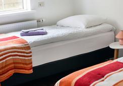 애나린 게스트하우스 - Selfoss - 침실