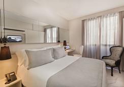 베스트웨스턴 플러스 코파카바나 디자인 호텔 - 리우데자네이루 - 침실