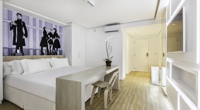 Best Western Premier Arpoador Fashion Hotel - 리우데자네이루 - 건물