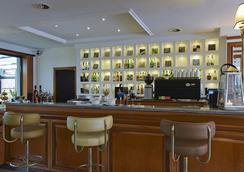 그랜드 호텔 티베리오 - 로마 - 바